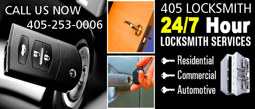 okc locksmith
